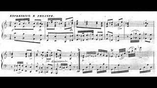 Clara Schumann - Romance variée, Op. 3