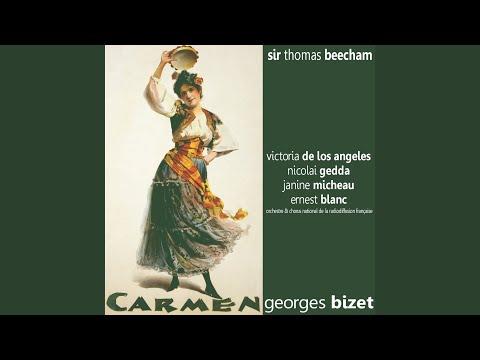 Carmen: Prelude - Act I