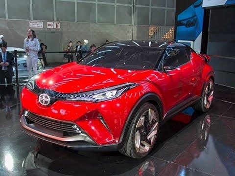 new toyota chr best car youtube
