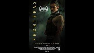 ФРОНТЕРАС - Супер триллер  смотреть фильм #ужасы #триллер #Приключения#Фильмы