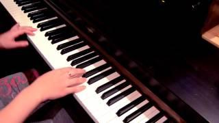 Carla's Dreams - Sub Pielea Mea (Midi Culture Remix) | #eroina (Piano Version)