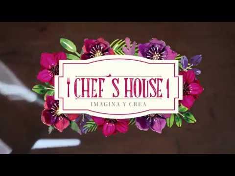 Chef's House - Vive la Experiencia