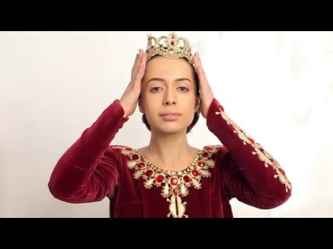 100 Years Of Armenian Beauty | Lilit's Makeup Studio