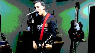 Green Day - Makeout Party (cover) HQ (SOUNDS JUST LIKE BILLIE JOE ARMSTRONG!!!)