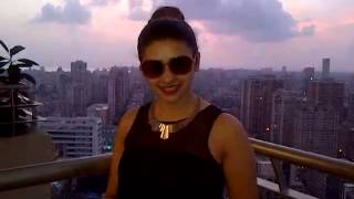 Come play Dandiya with Prachi Desai