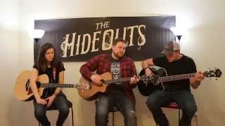 Red Dirt Road - Brooks and Dunn (Cover by The Hideouts)