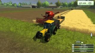 Habar nu am ce fac aici (Farming Simulator 2013) #1