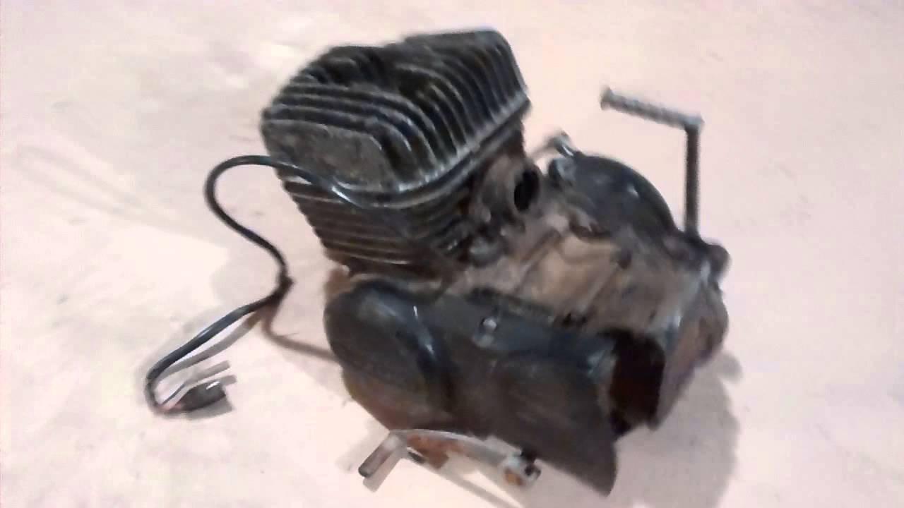 Suzuki Rm Cylinder