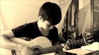 hạnh phúc mới - guitar solo
