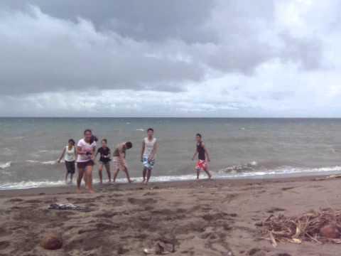 Aroma Beach Resort Outing Namin Hehe