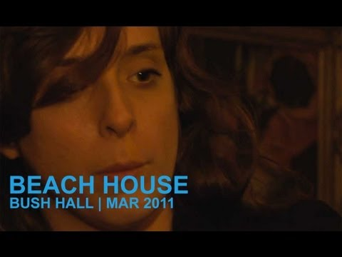 Beach House | RFB Session | Live at London Bush Hall