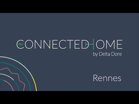 Vidéo Youtube Delta Dore