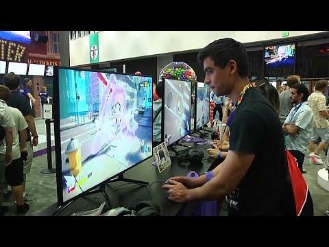 """OMS classifica """"vício em videojogos"""" como doença mental"""
