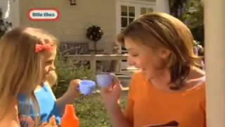 Nhà đồ chơi cho trẻ em - Hàng Mỹ nhập khẩu