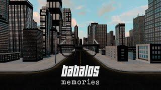 Babalos - Memories (Visual)