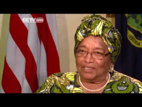 Ellen SirLeaf Mother of Liberia