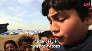 infodrom sirski otroci v vojni