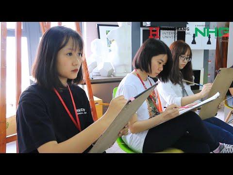 [HIU] - Giới thiệu ngành Thiết kế đồ họa