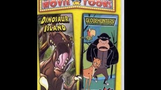 Video Opening To Dinosaur Island/Globehunters 2006 DVD download MP3, 3GP, MP4, WEBM, AVI, FLV Agustus 2017