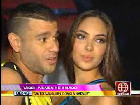 Yaco Eskenazi Y Andrea