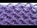 Узор крючком 3 D для шарфа палантина Crochet Beautiful Pattern узор 150 mp3