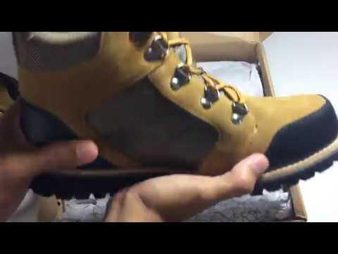 Buka Buka Eiger #22 Sepatu Eiger Oblivion Mid Cut Hiking Boots