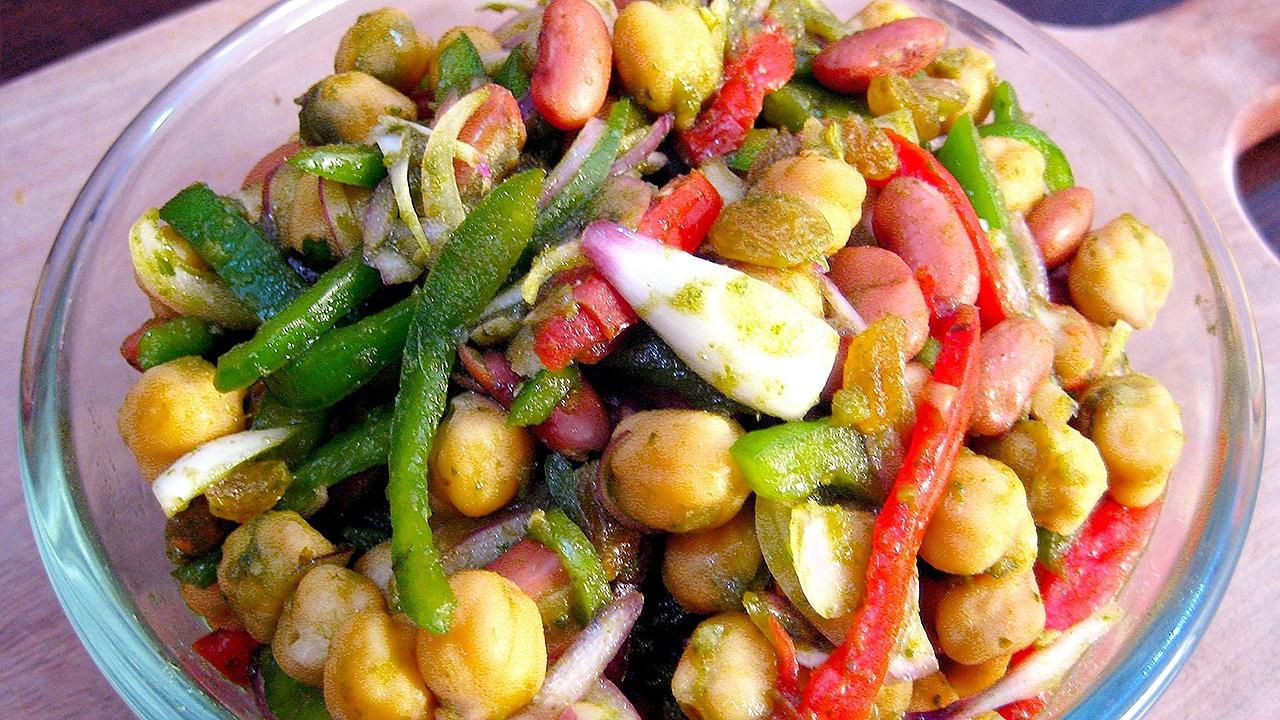 Healthy bean salad recipe in hindi a super nutritious salad recipe healthy bean salad recipe in hindi a super nutritious salad recipe in hindi forumfinder Gallery