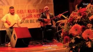 Hozan Aydin - Xwezî (10.10.2020 Hamburg Music)