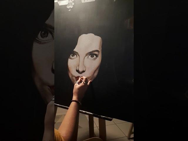Poppix' artiste peintre