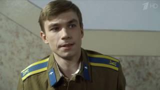 Александр Петров -  Обнимая небо (Дедовщина)