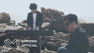 [STATION 3] 이동우 (LEE DONG WOO) X 송광식 (SONG KWANG SIK) '완전한 사랑 (The Love in You)' MV