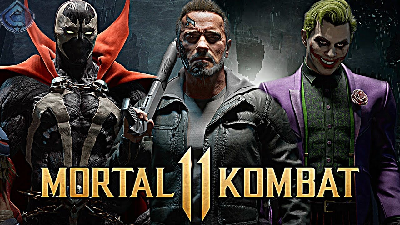 Download Mortal Kombat 11 - My Thoughts on the Kombat Pack DLC!