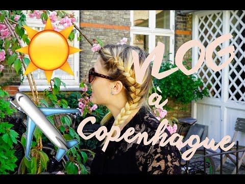 VLOG CITY GUIDE : NOTRE WEEK-END À COPENHAGUE EN AMOUREUX