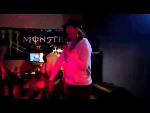 HuMAYliation 2012: $3000 Tracie Singing Karaoke