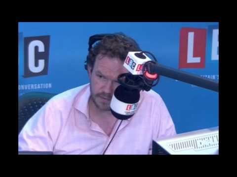 James O'Brien vs the day after the EU referendum