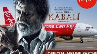 Rajini's KABALI Briyani to Flyover all the World