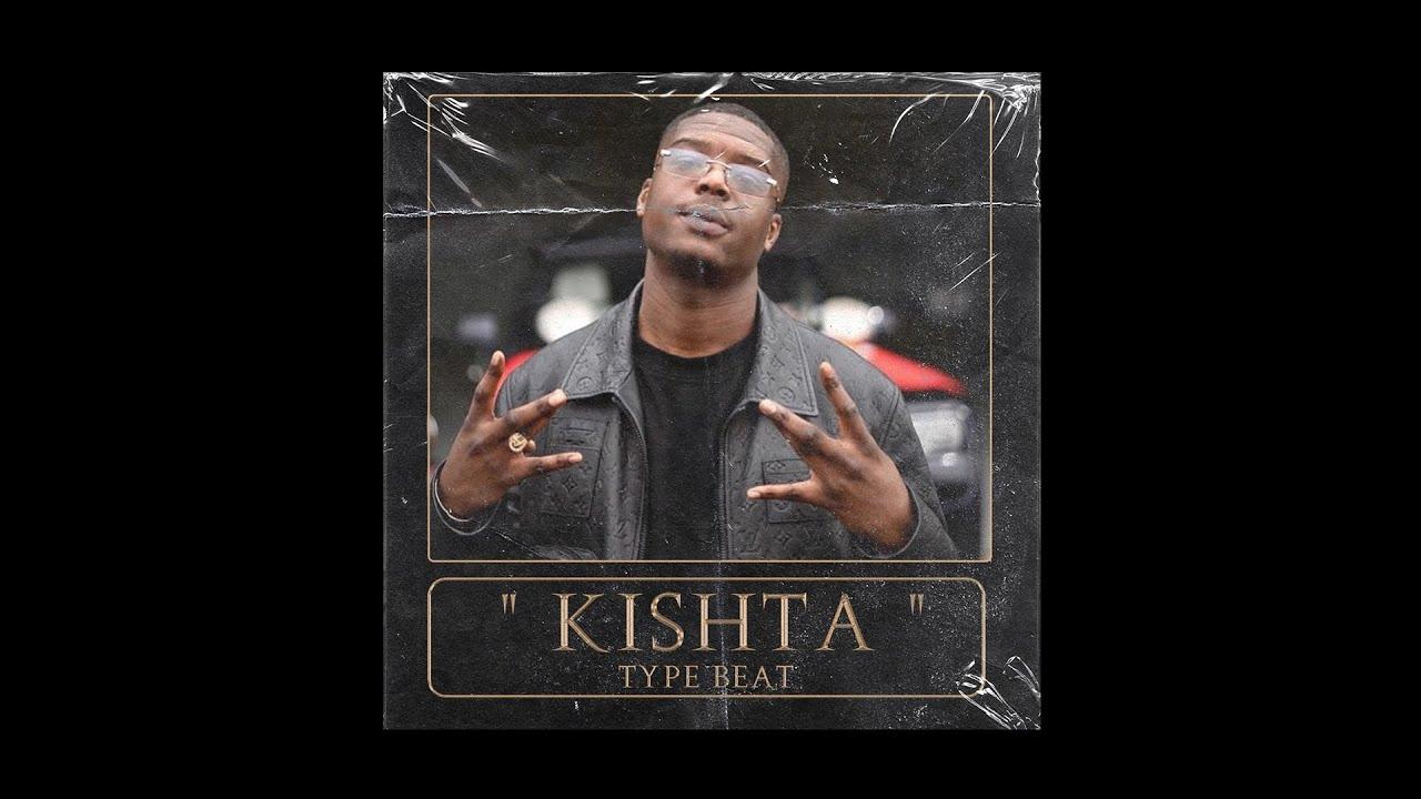 "(FREE) Ninho Type Beat - ""KISHTA"" | Instru Rap 2021"