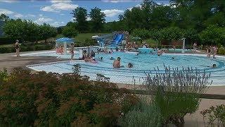 Les piscines municipales coûtent trop cher en Corrèze