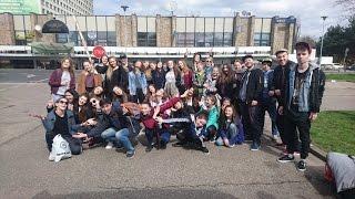 RYTM ULICY 2017 - NBDS REPORTAŻ