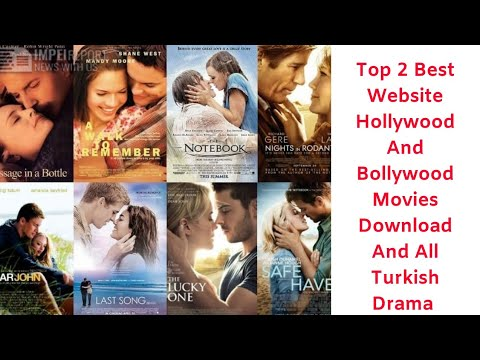 #Hollywood #BollywoodTop 2 Best Website Hollywood And Bollywood Movies Download In The World 2019