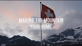 Making the mountain your home thumbnail