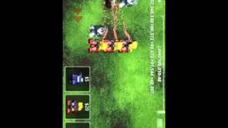 Robo Defense Crazy Game, Level 100,010!!!