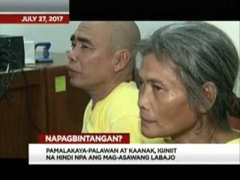 TV Patrol Palawan - Aug 10, 2017