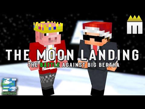 SMP Earth: The Moon Landing Massacre