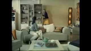 Прикольная реклама про мебель