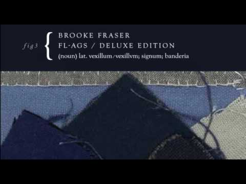 Je Suis Pret Chords By Brooke Fraser Worship Chords