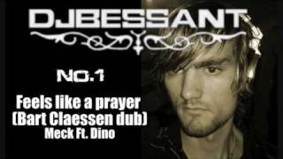 TOP TRANCE MARCH 2010 - DJBessant