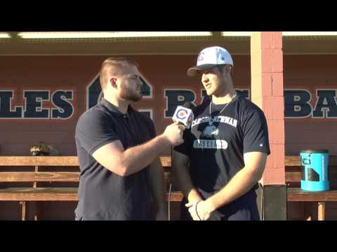 Carson-Newman Baseball: Greg Jones Recaps Northwood 2-17-17