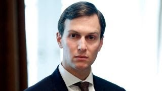 Eric Shawn reports: Jared Kushner says no to the Russians