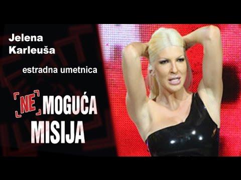 Nemoguća misija - Jelena Karleuša